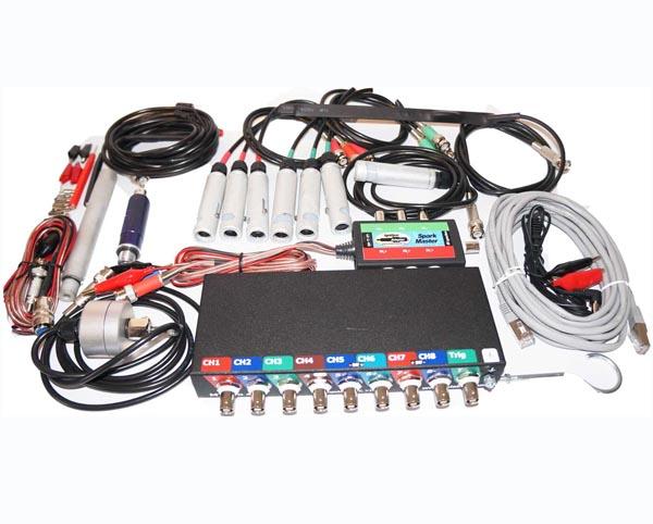 осциллограф (мотортестер)