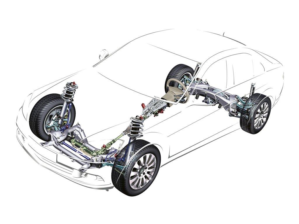 Диагностика автомобиля вавтосервисе наЛеонова
