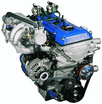 признаки неисправности двигателя