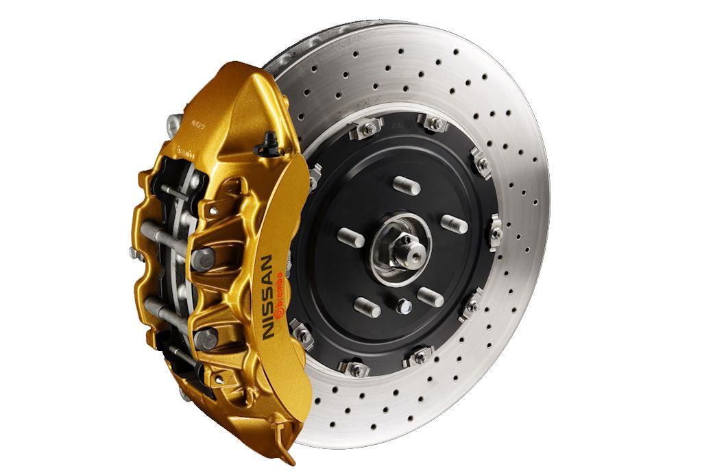 series-II-R35-Brakes